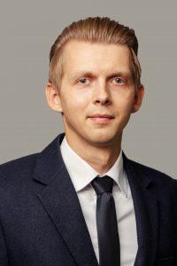 Mike Häusler